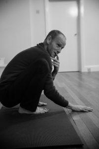 We run Yoga classes in Falmouth
